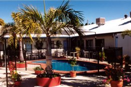 Peppercorn Motel  Restaurant - Accommodation Port Hedland