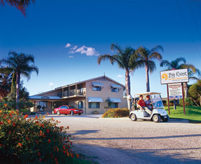 Big River Motor Inn - Accommodation Port Hedland