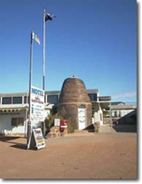 Andamooka Dukes Bottlehouse Motel - Accommodation Port Hedland