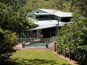 Tranquility on the Daintree - Accommodation Port Hedland