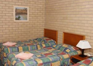 Gunsynd Motor Inn - Accommodation Port Hedland