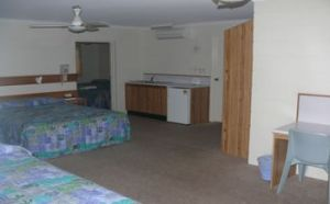 Sandcastle Motel - Accommodation Port Hedland