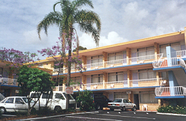 Southern Cross Motel - Accommodation Port Hedland