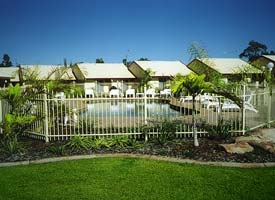 The Western Heritage Motor Inn - Accommodation Port Hedland