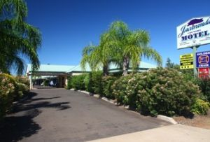 Jacaranda Country Motel - Accommodation Port Hedland