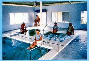 Innot Hot Springs Leisure  Health Park - Accommodation Port Hedland