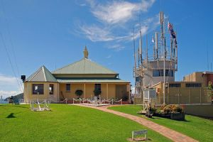 Nelson Head Heritage Lighthouse and Reserve - Accommodation Port Hedland