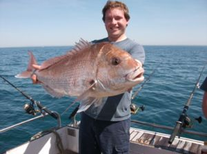 Melbourne Fishing Charters - Accommodation Port Hedland