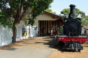 Kalamunda History Village - Accommodation Port Hedland