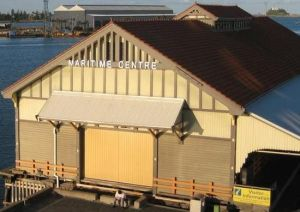 The Maritime Centre - Accommodation Port Hedland