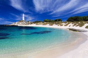 Rottnest Island Grand Tour Including Lunch and Historical Train Ride - Accommodation Port Hedland