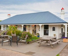 Willows Tea House - Accommodation Port Hedland