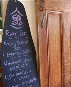 River Tea House - Accommodation Port Hedland