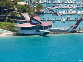 Hamilton Island Yacht Club - Accommodation Port Hedland