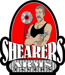 Shearers Arms Tavern - Accommodation Port Hedland