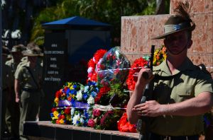 Anzac Day Charters Towers - Accommodation Port Hedland
