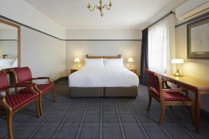 Brassey Hotel - Managed by Doma Hotels - Accommodation Port Hedland