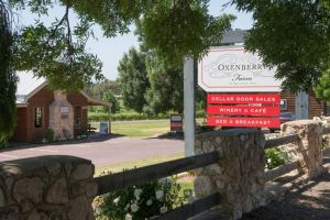 OXENBERRY FARM - Accommodation Port Hedland
