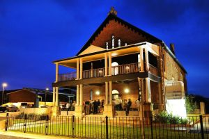 Perry Street Hotel - Accommodation Port Hedland