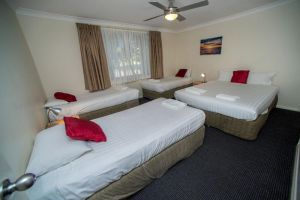 Beaches Serviced Apartments - Accommodation Port Hedland