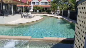 Nelson Bay Breeze - Accommodation Port Hedland