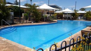 Nesuto Geraldton formerly Waldorf Geraldton Serviced Apartments - Accommodation Port Hedland