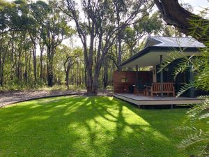Amaroo Retreat  Spa - Accommodation Port Hedland