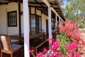 Daisy Cottage - Accommodation Port Hedland