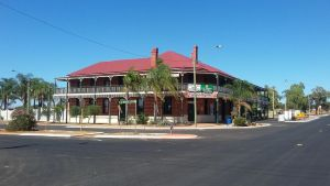 The Palace Hotel - Accommodation Port Hedland