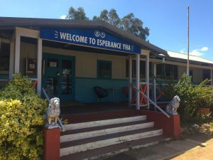 Esperance YHA - Accommodation Port Hedland