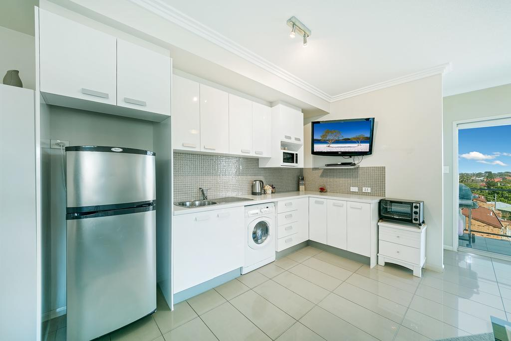 Suttons Beach Apartments - Accommodation Port Hedland